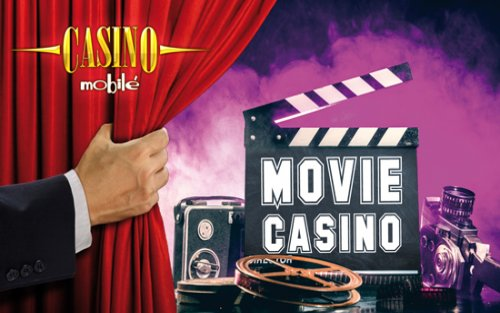 Hollywood Movie Eventcasino