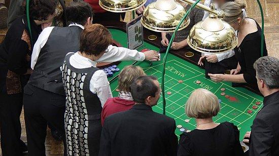 Roulette Tisch Mieten Wien