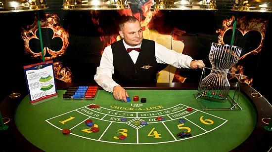 Casino Mobile Dresden