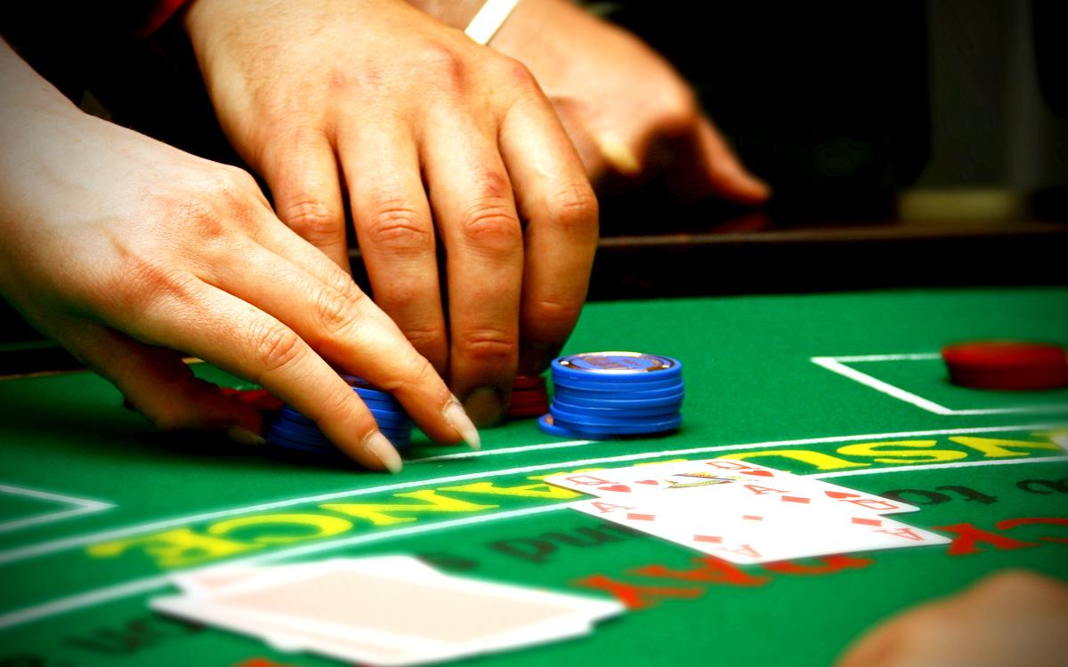 Menang roulette online