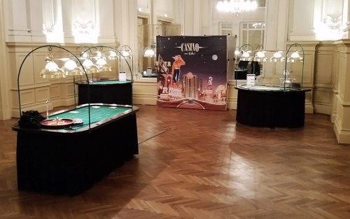 Aachen Casino Pokerturnier