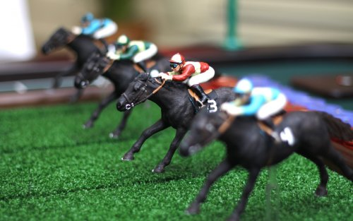 Jockey Derby Pferdewetten Casino